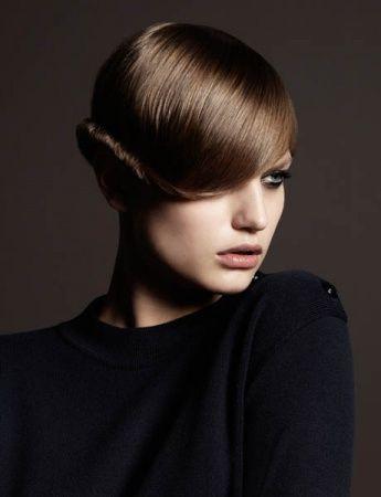 hair by Sébastien Le Corroller
