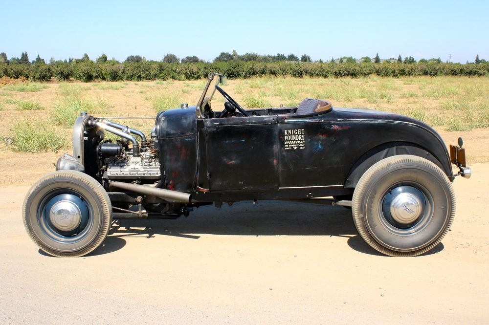 Ford : Model A Flathead V8,Roadster,AV8,Salt Flat,Driver | Ford ...