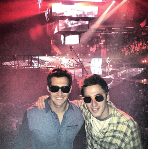 Con Kendall
