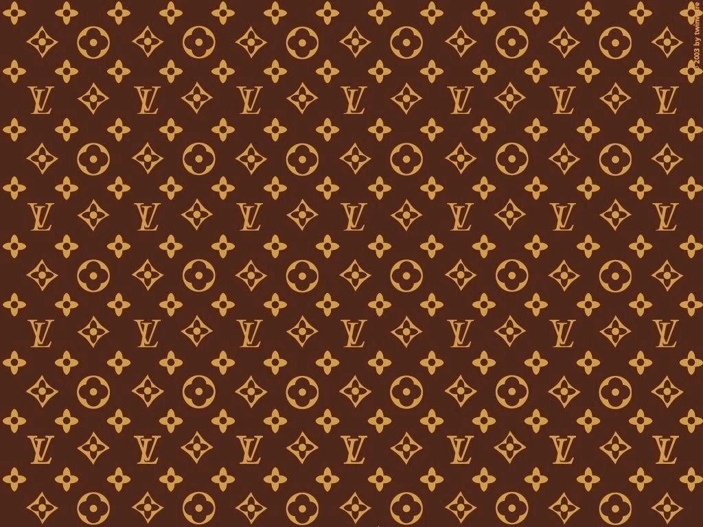 Louis Vuitton Wallpaper For Bedroom Louis Vuitton Pattern Louis Vuitton Pattern Wallpaper Photo