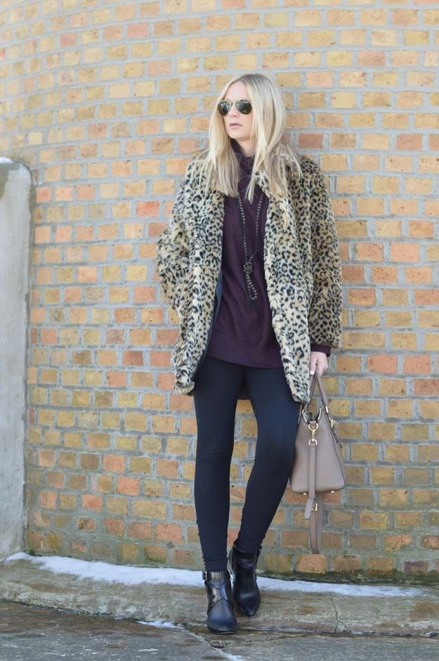 Lovin' Leopard | Style in a Small Town