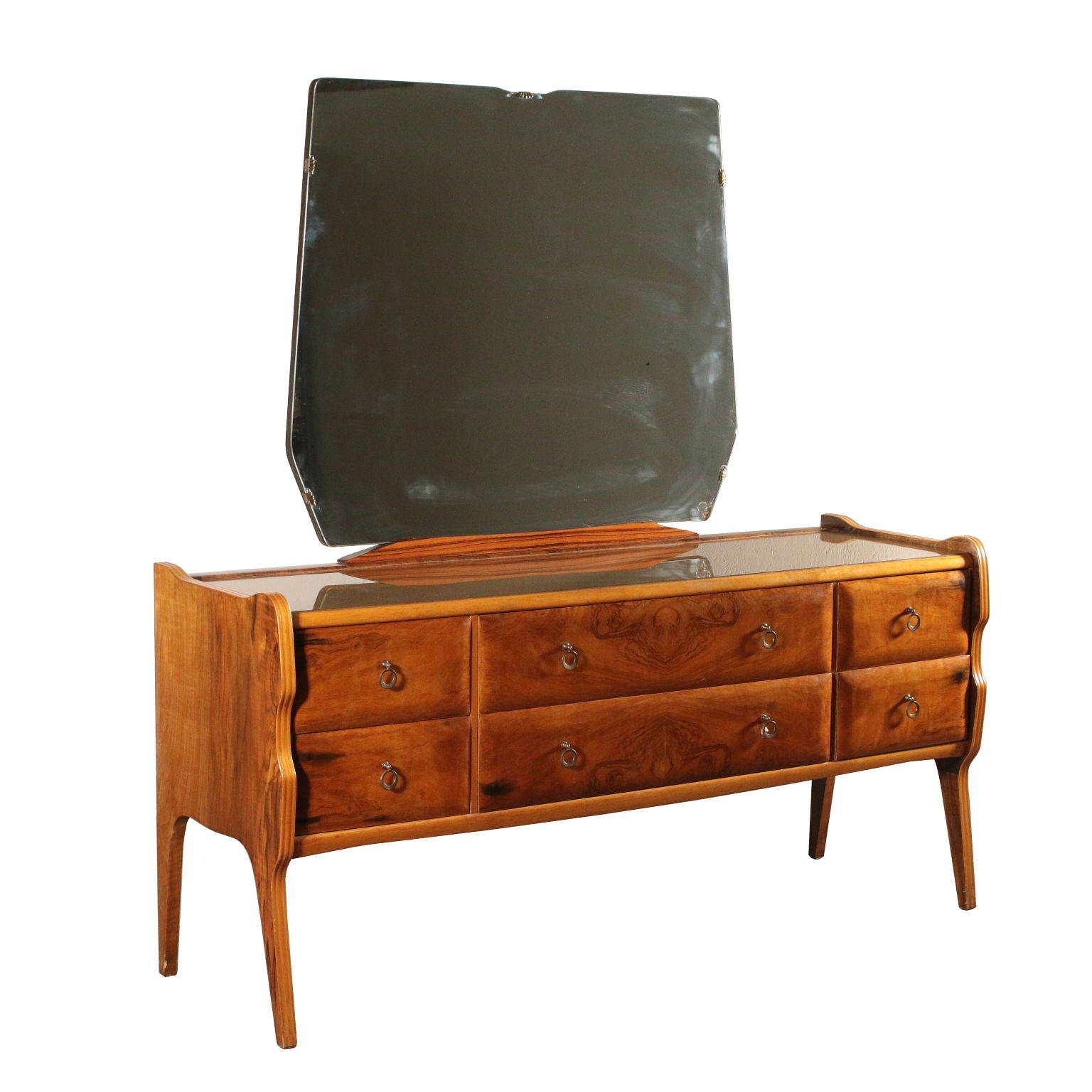Chest Of Drawers By Claudio Vintage Italy Dressing Table With Drawers Chest Of Drawers