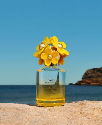 Bilderesultat for marc jacobs sunshine eau so fresh