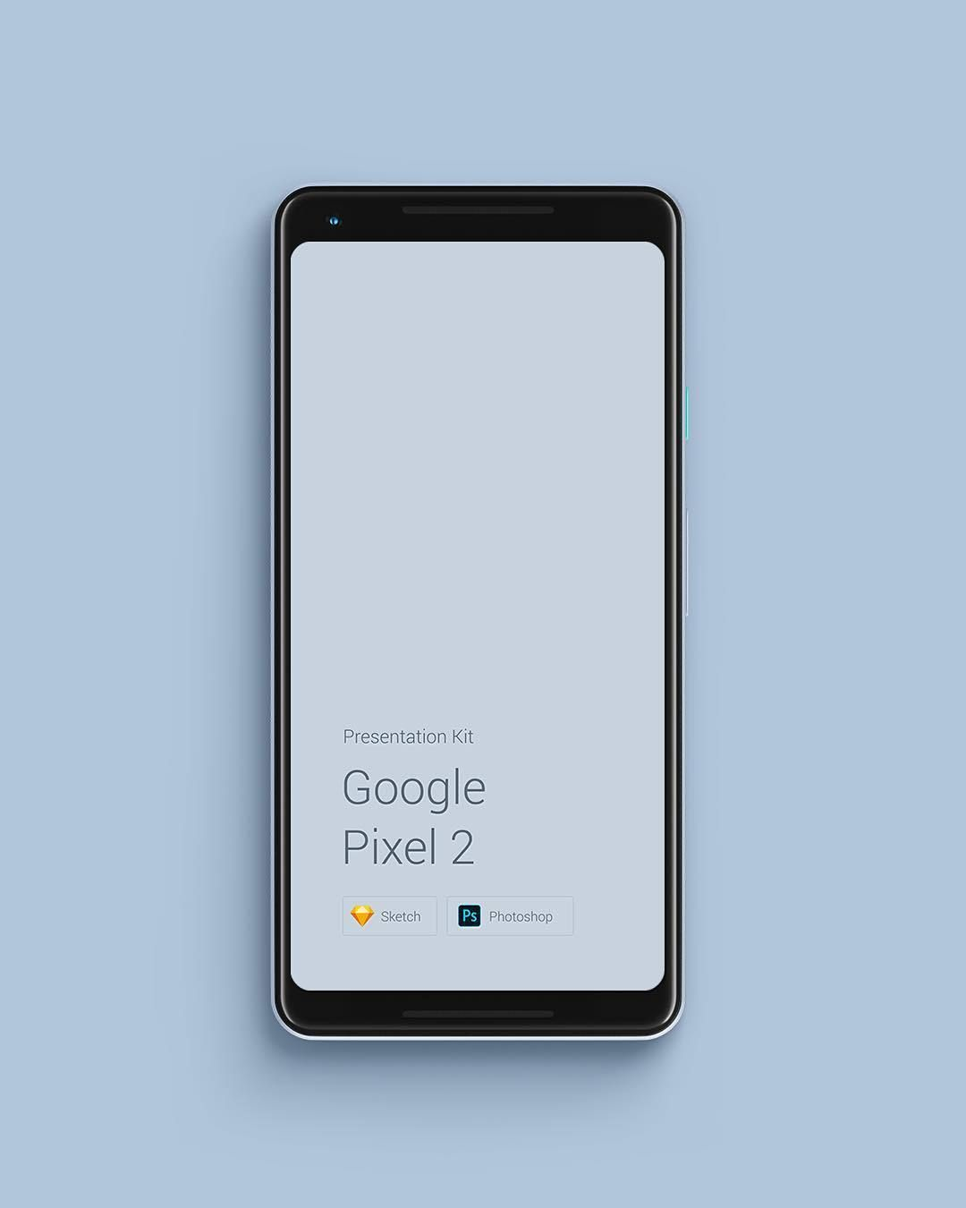 Google Pixel 2 Mockups For Sketch And Ps We Know It S Something You Ve Been Waiting For Download Now Bundl Iphone Mockup Google Pixel 2 Google Pixel