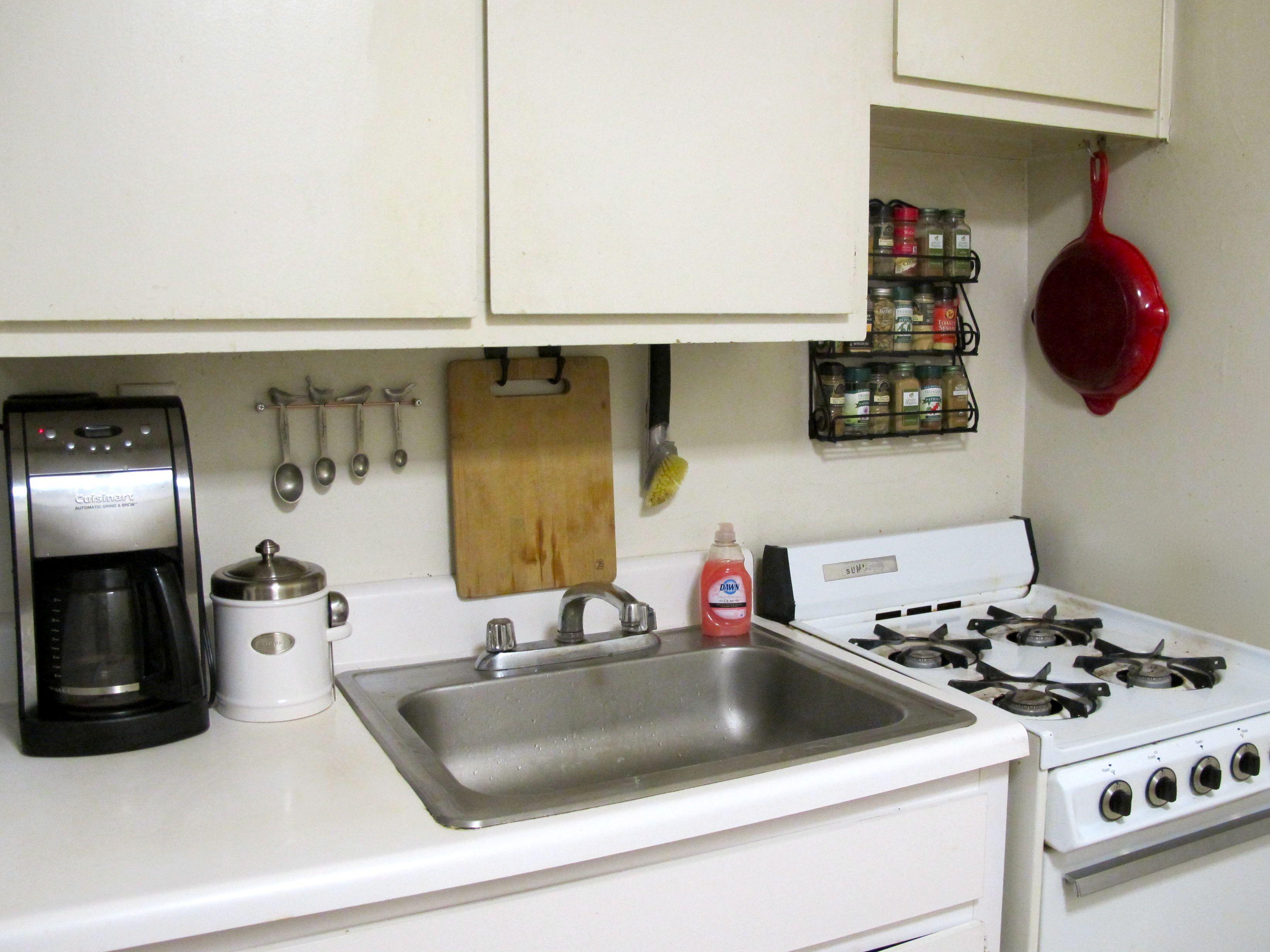 Space Saving Kitchen Storage Decor Design Ideas Plus Marvellous ...