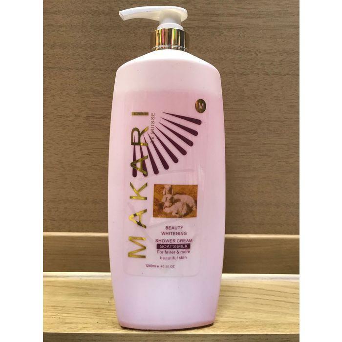 makari body wash