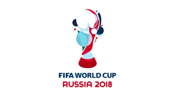 Fifa World Cup Russia By Ed Walker Via Behance Wc 2018