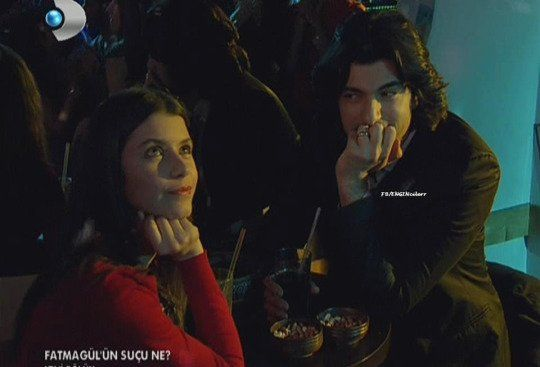 #fatmagul - Busca do Twitter