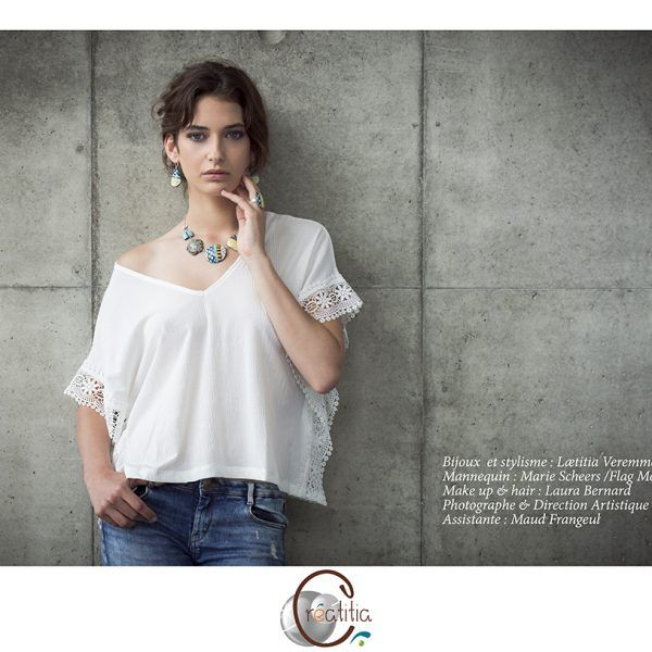 Mode & Coiffures Bernard Delhalle Photographe Lille Nord