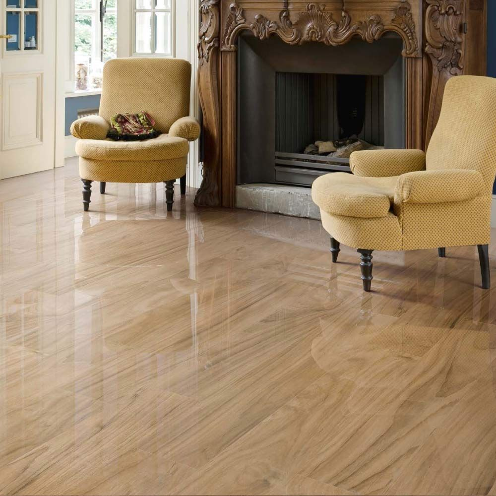 Jungle lux brown high gloss and rich deep finish rectified jungle lux brown high gloss and rich deep finish rectified porcelain wood highly resistant to dailygadgetfo Choice Image