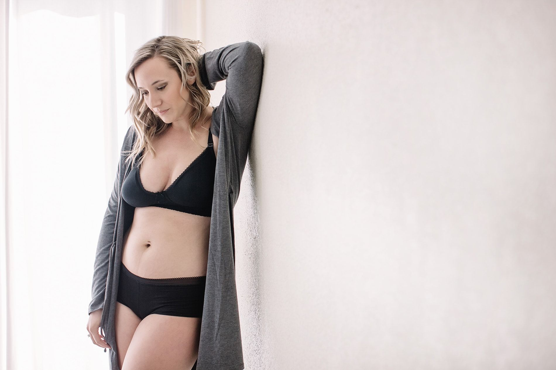 The Beautiful Yootoo Maternity Bra - With seamless soft cups 10c767c05