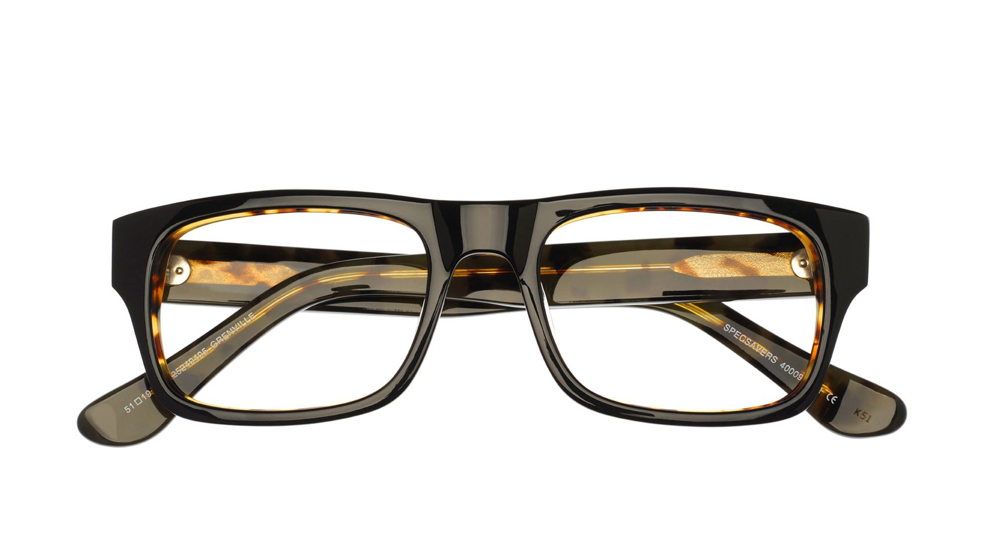 GRENVILLE Glasses by Specsavers Specsavers UK Glasses