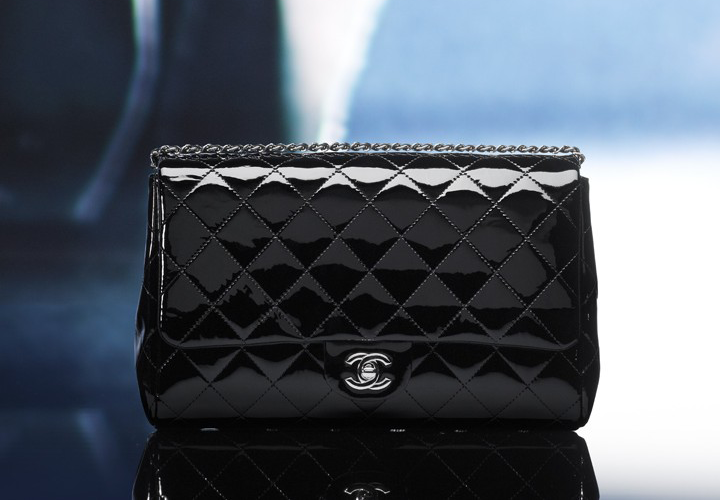 Chanel New Clutch Bag Image 1