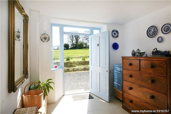 hall Fort Shannon House, Glin, County Limerick MyHome.ie Residential