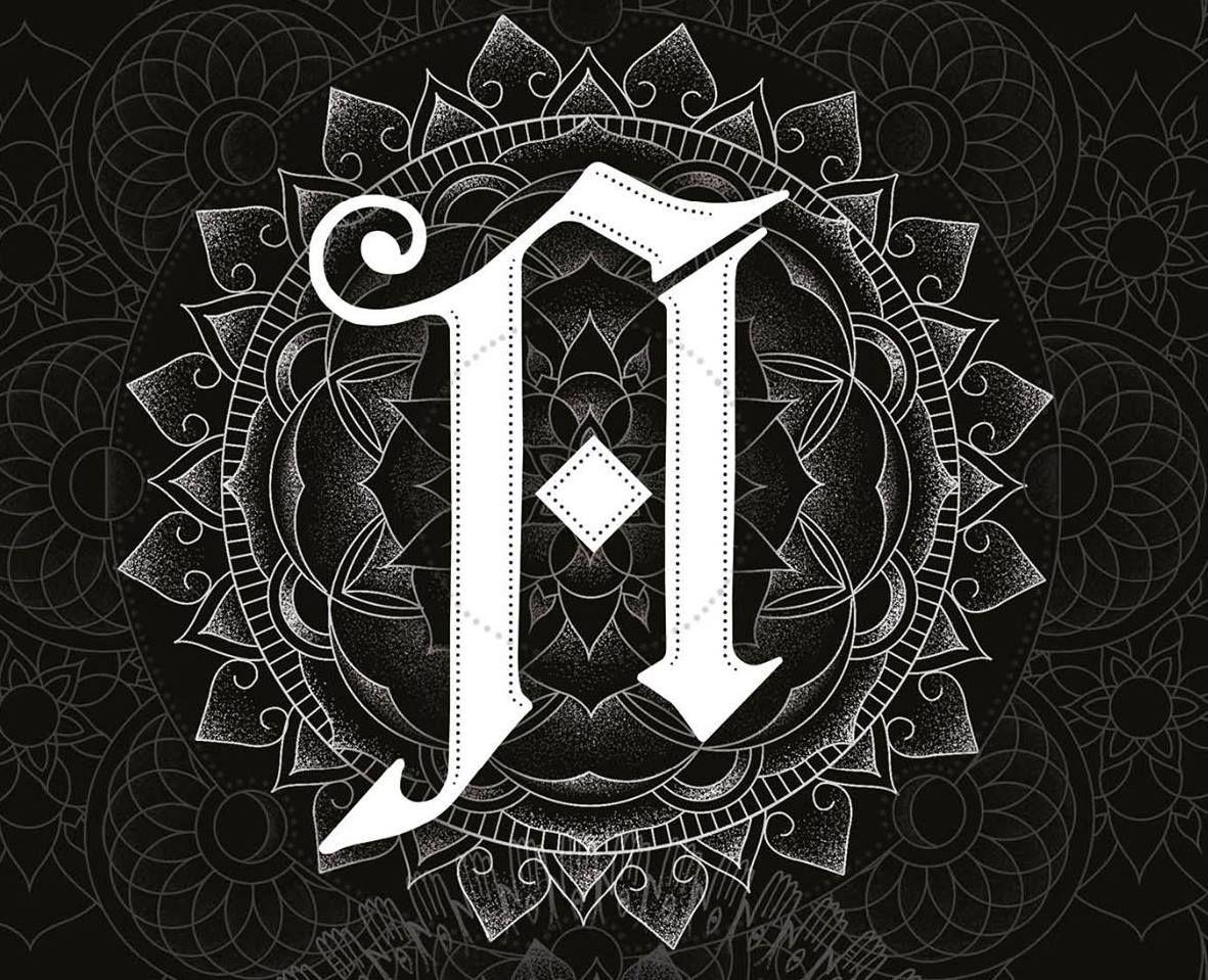 Architects Band Logo Album Cover | Design: Metal/rock ...