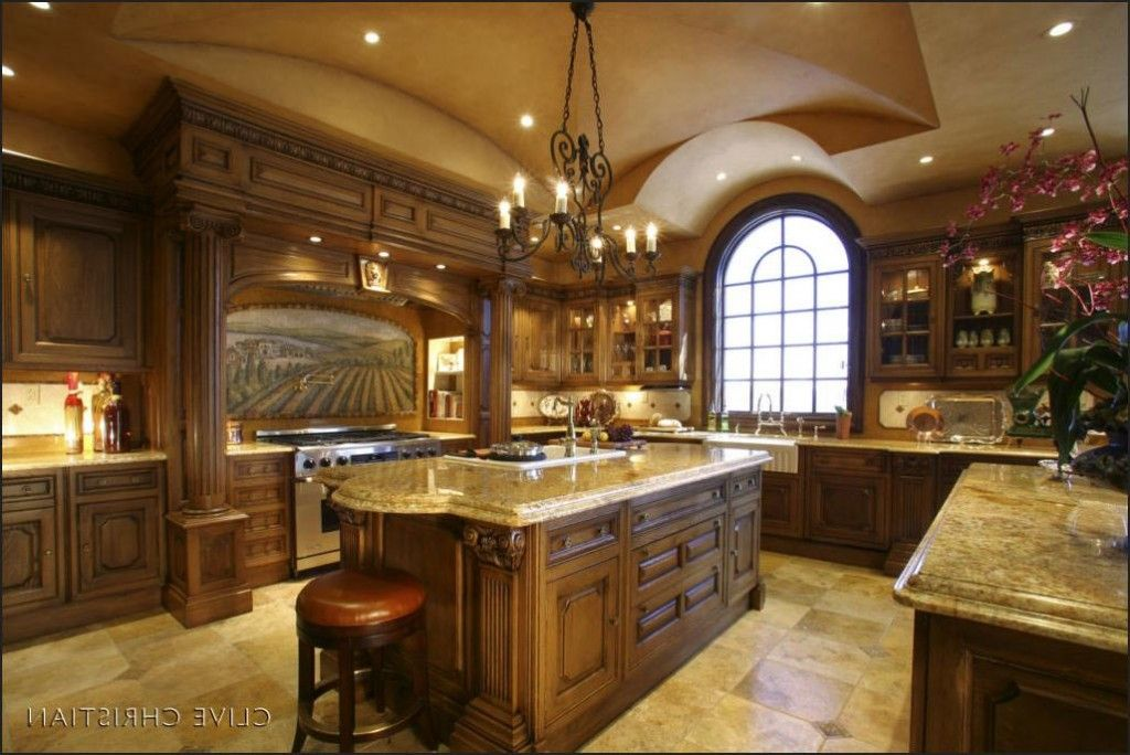Kitchen Italian Inspired Decor Italian Style Home And