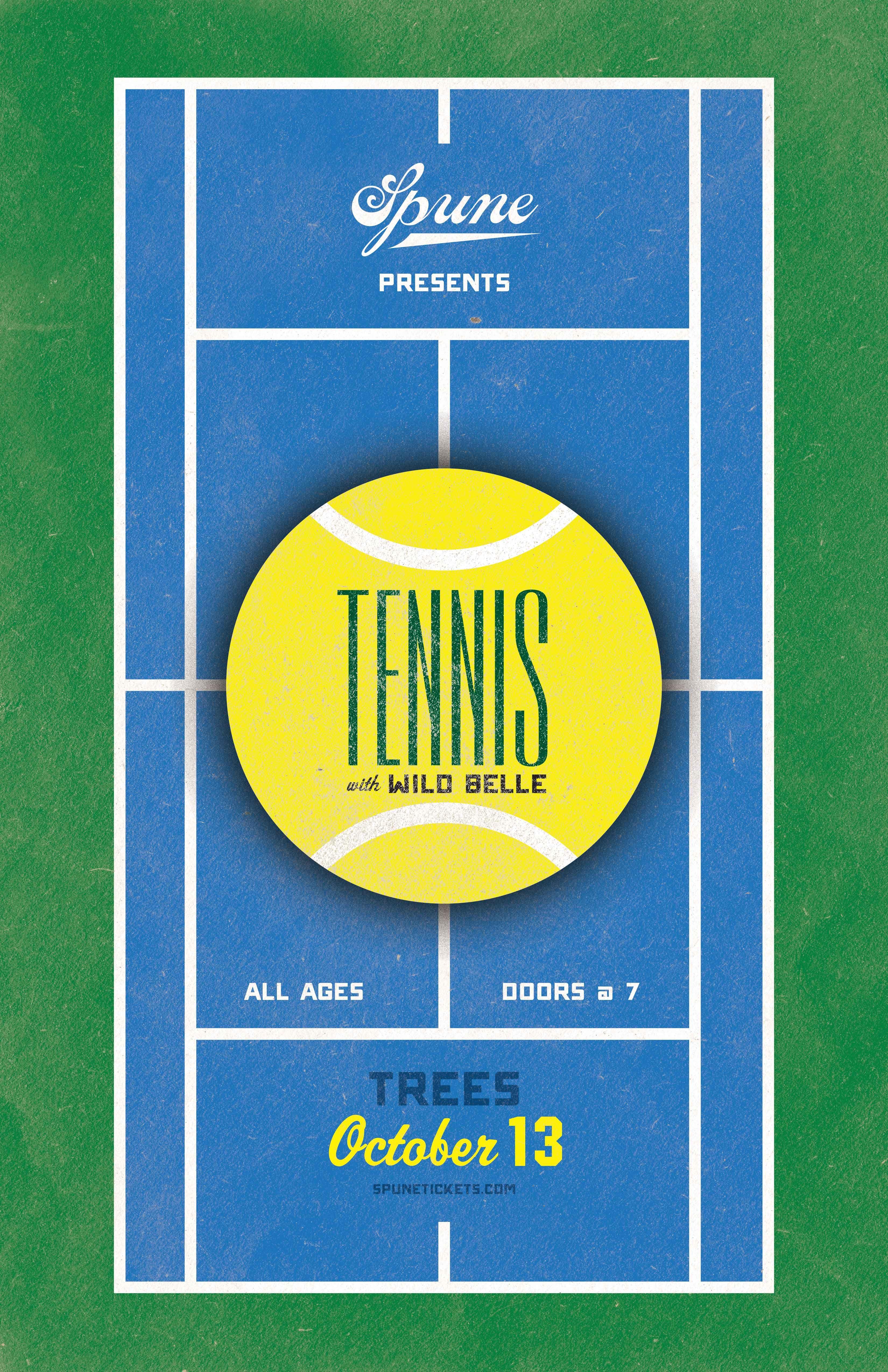 Dribbble Tennis Jpg By Brandon Lesley Tennis Posters Tennis Art Tennis Birthday