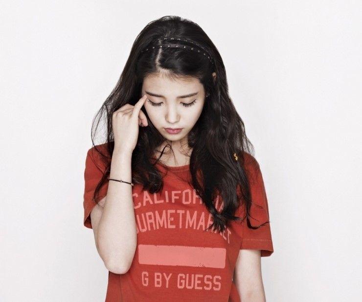Ideal ho yoo girl seung Yoo Seung