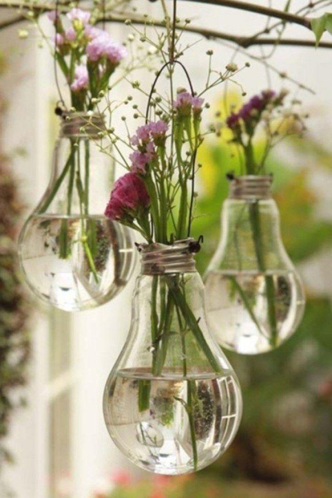 Diy Deko Zauberhafte Ideen Zum Selbermachen Diy Ideas