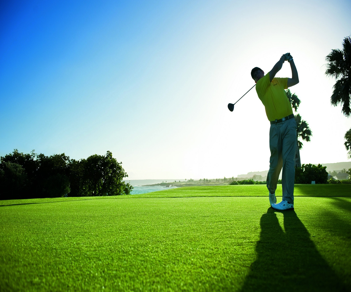 Get started with the world's fastest swing analysis