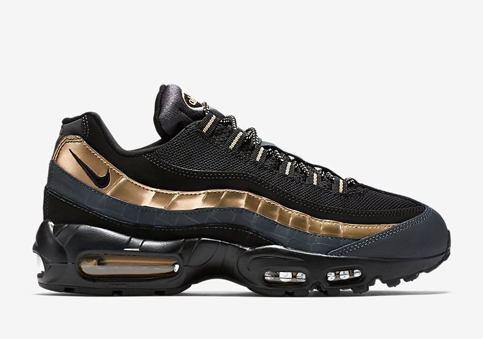 best website 84d4b 883ab The Return Of The Nike Air Max 95
