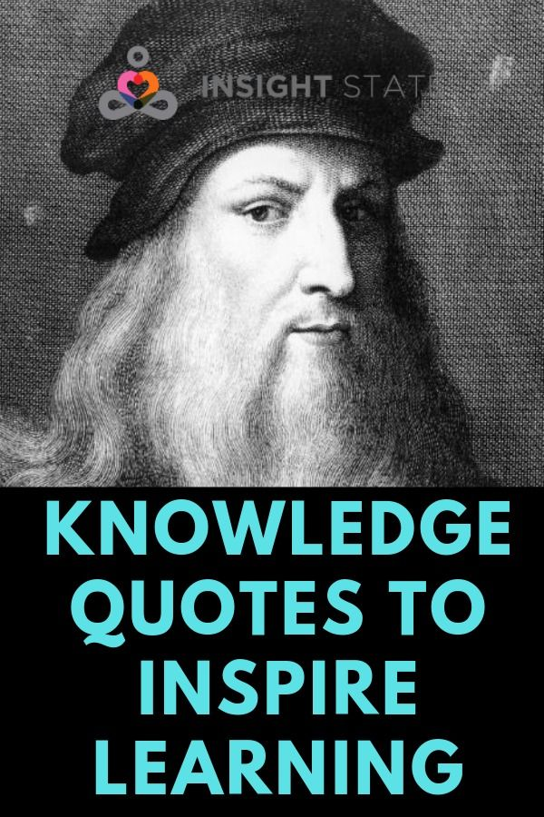 Knowledge Is The Part Of Your Mind That Quotes - Knowledge Quotes