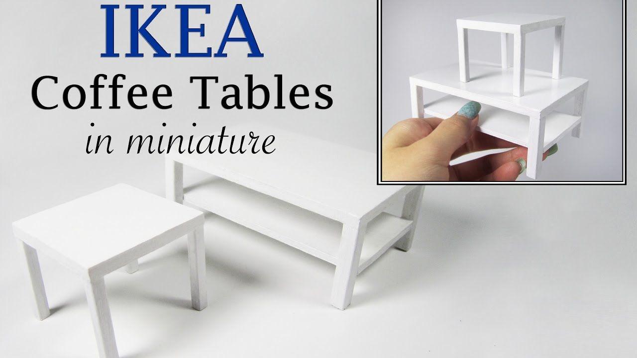 Puppenhausmöbel Ikea