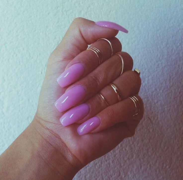 Love these nails!!! ☯ | Nail salon next week!!! | Pinterest ...