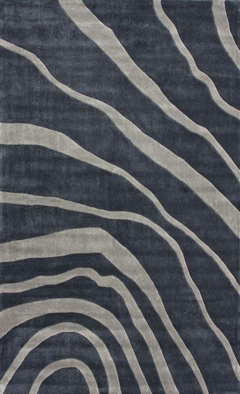 Keno Harmony Blue Rug | Contemporary Rugs