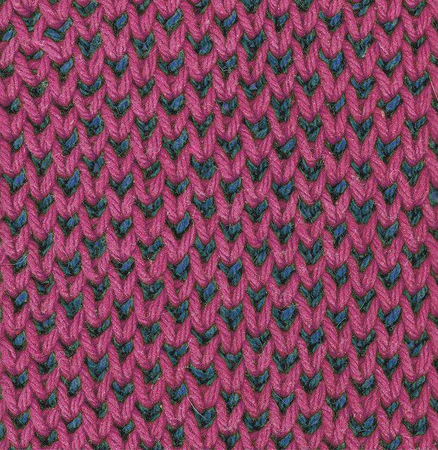 Double Brioche Stitch Diy Pinterest Knitting Stitch And