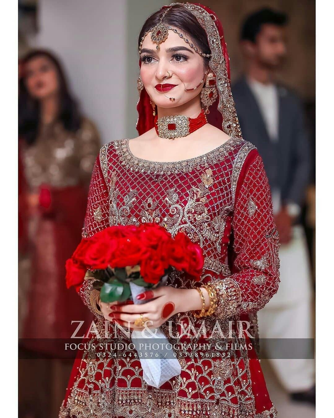 Pin by Hussnain Fayyaz on beautiful in 20   Bridal dresses ...