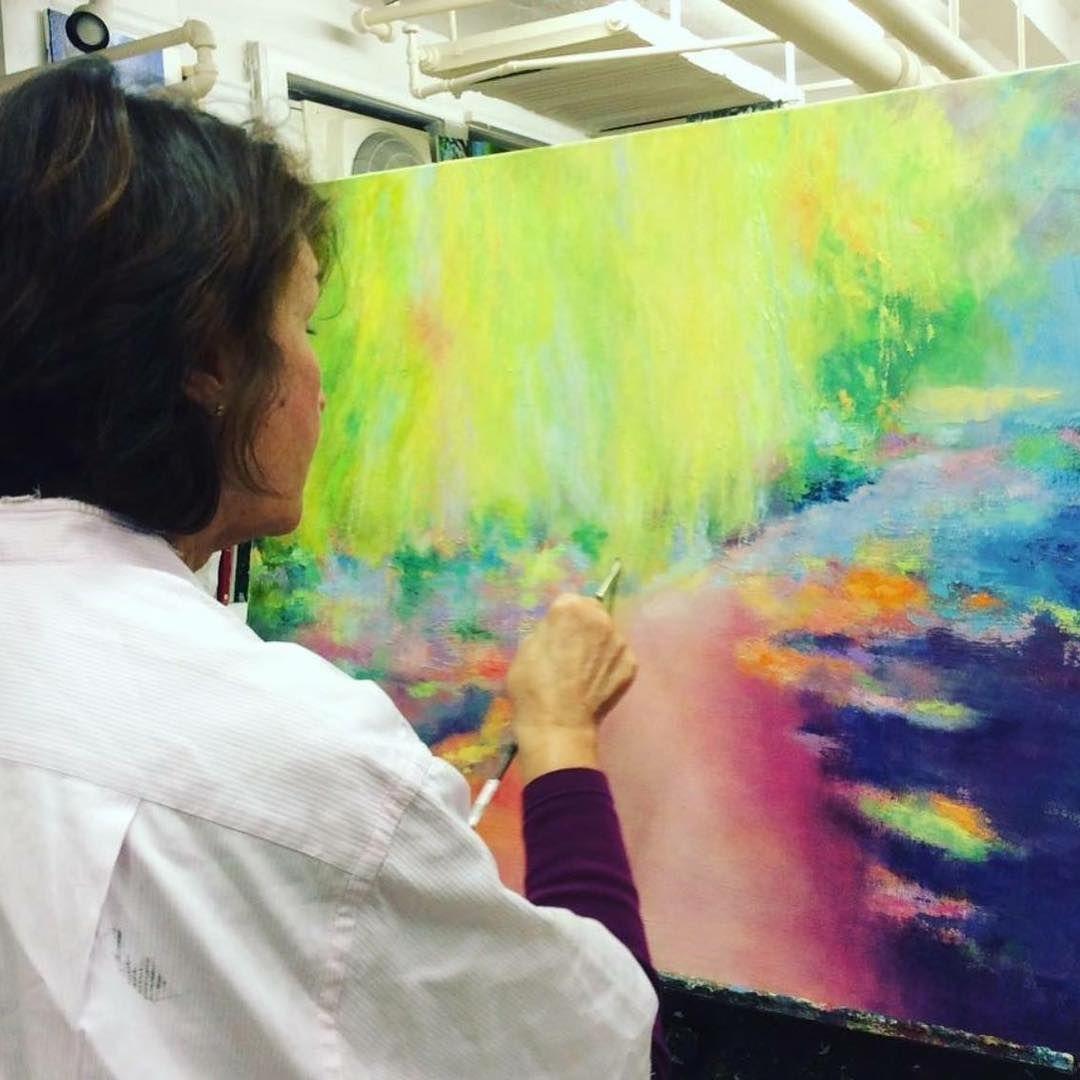 The Art Studio Ny New York Art Studio Art Studio Nyc