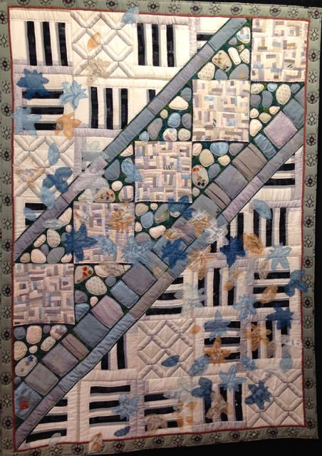 Japanese Quilts | Right Sides Together | sew so2 | Pinterest ... : japanese style quilts - Adamdwight.com