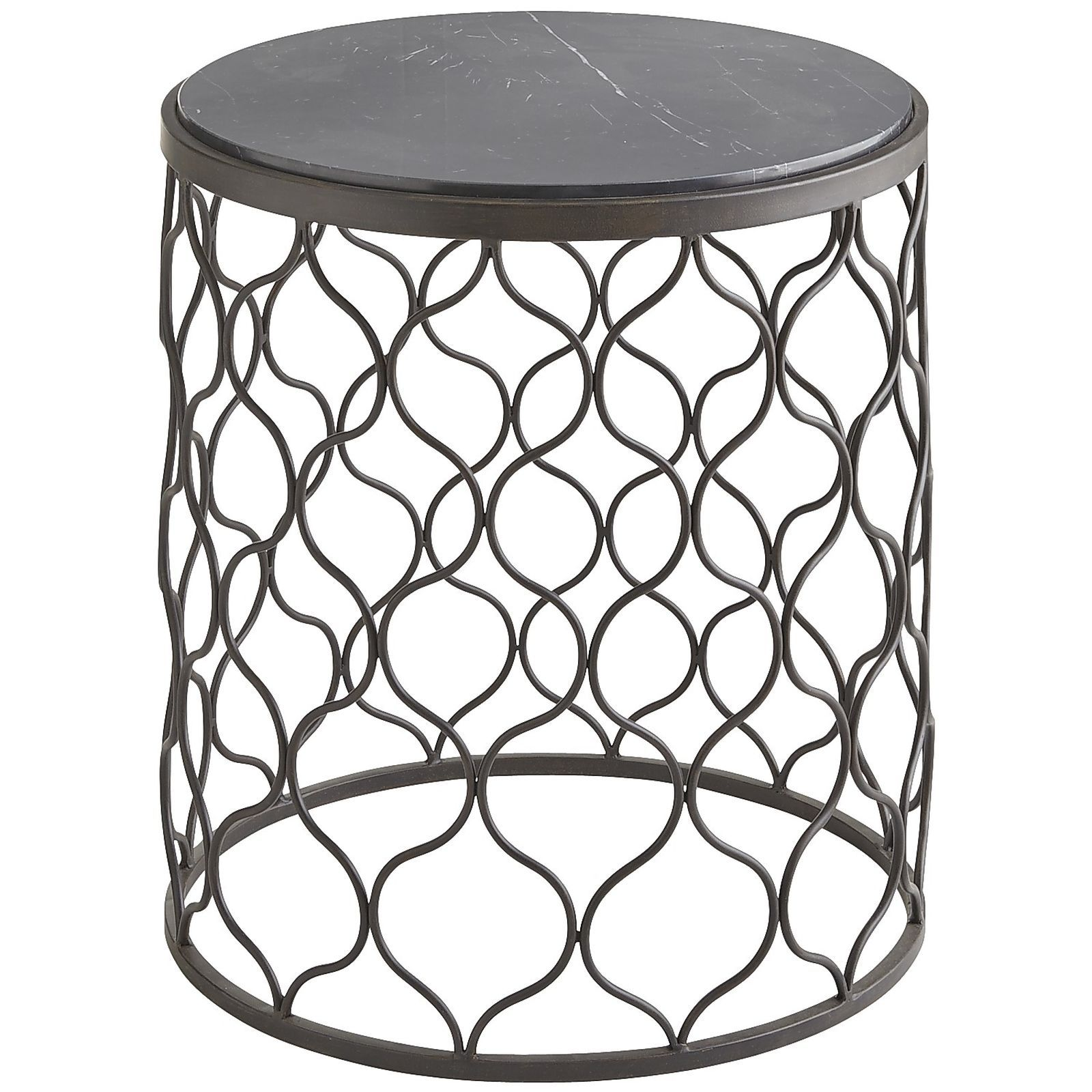 pier one end tables Tremont End Table | Modern Apartment Dream | Pinterest | Marble  pier one end tables