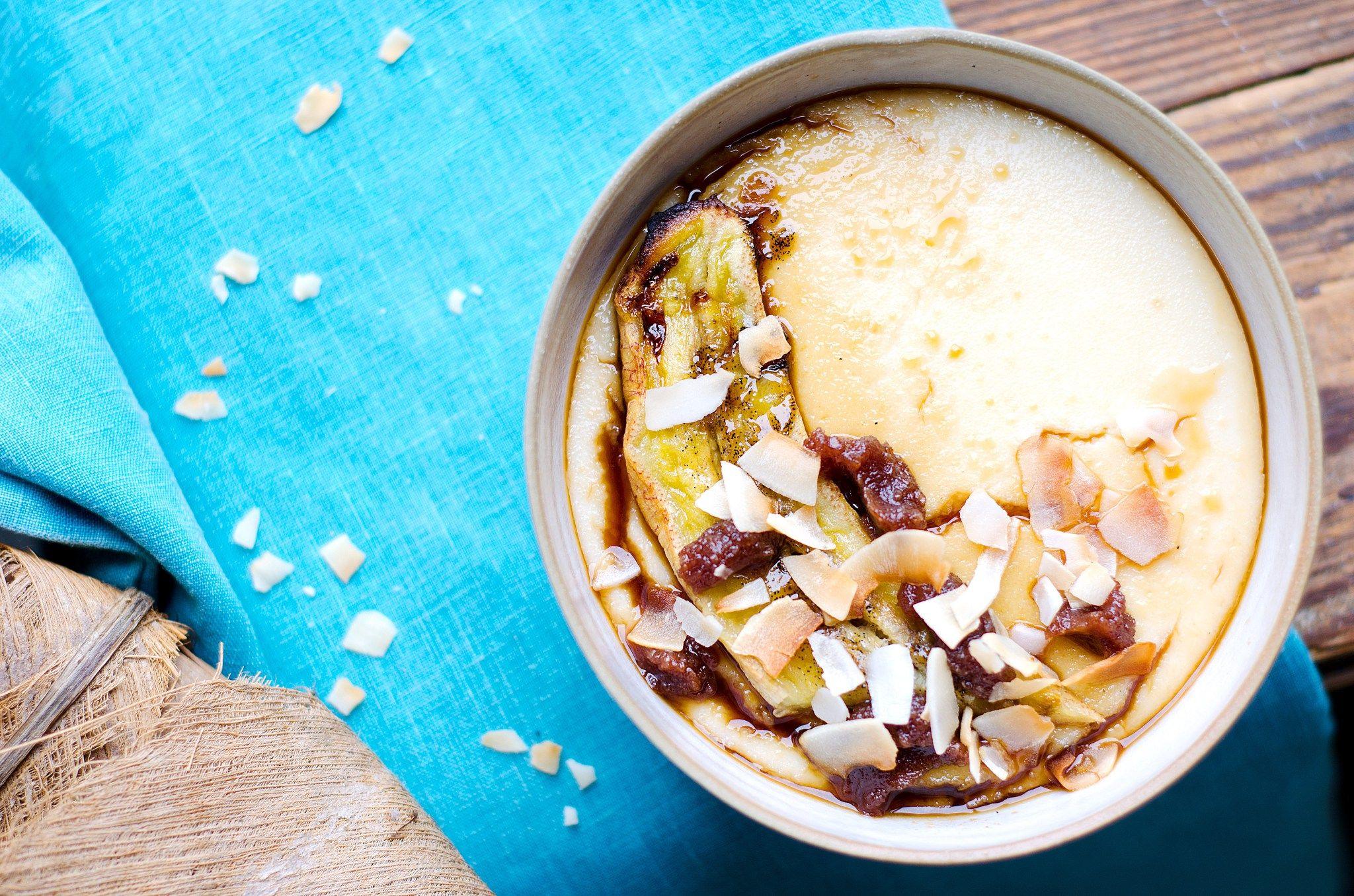 This Semolina Tahini Porridge Recipe Makes Winter MorningsBearable advise