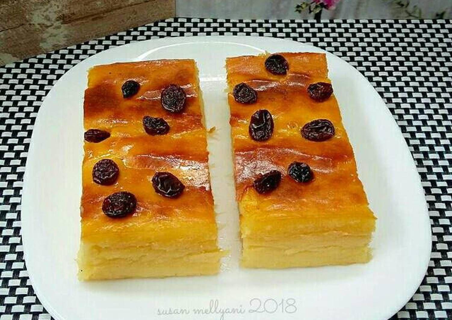 Resep Prol Tape Legit Oleh Susan Mellyani Resep Resep Masakan Natal Resep Makanan Manis