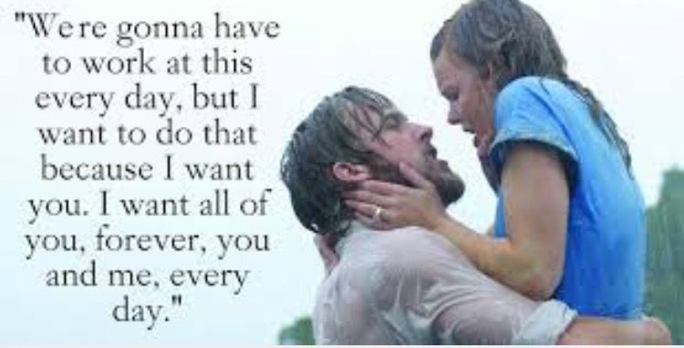 The 30 Most Romantic Movie Quotes Ever! Can You Handle It? See The Full  Listu2026