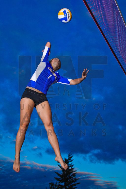 Pin By University Of Alaska Fairbanks On Photo Store Volleyball Photo Store Athlete