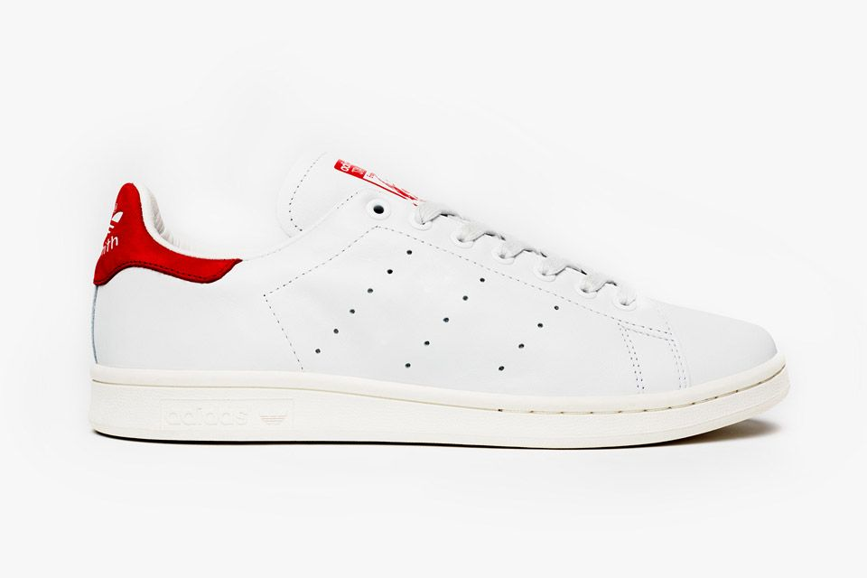 check out 00828 9ab81 Nike Shoes for dollars! adidas-Originals-SS14-Stan-Smith-07
