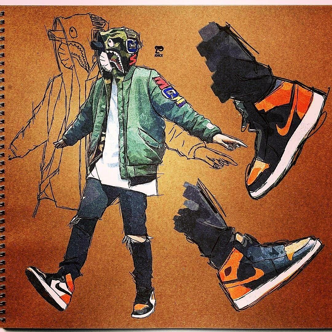 Most Inspiring Wallpaper Cartoon Jordan - e01cc1f0ff16015755a4013c2364512b  2018_46342   .jpg