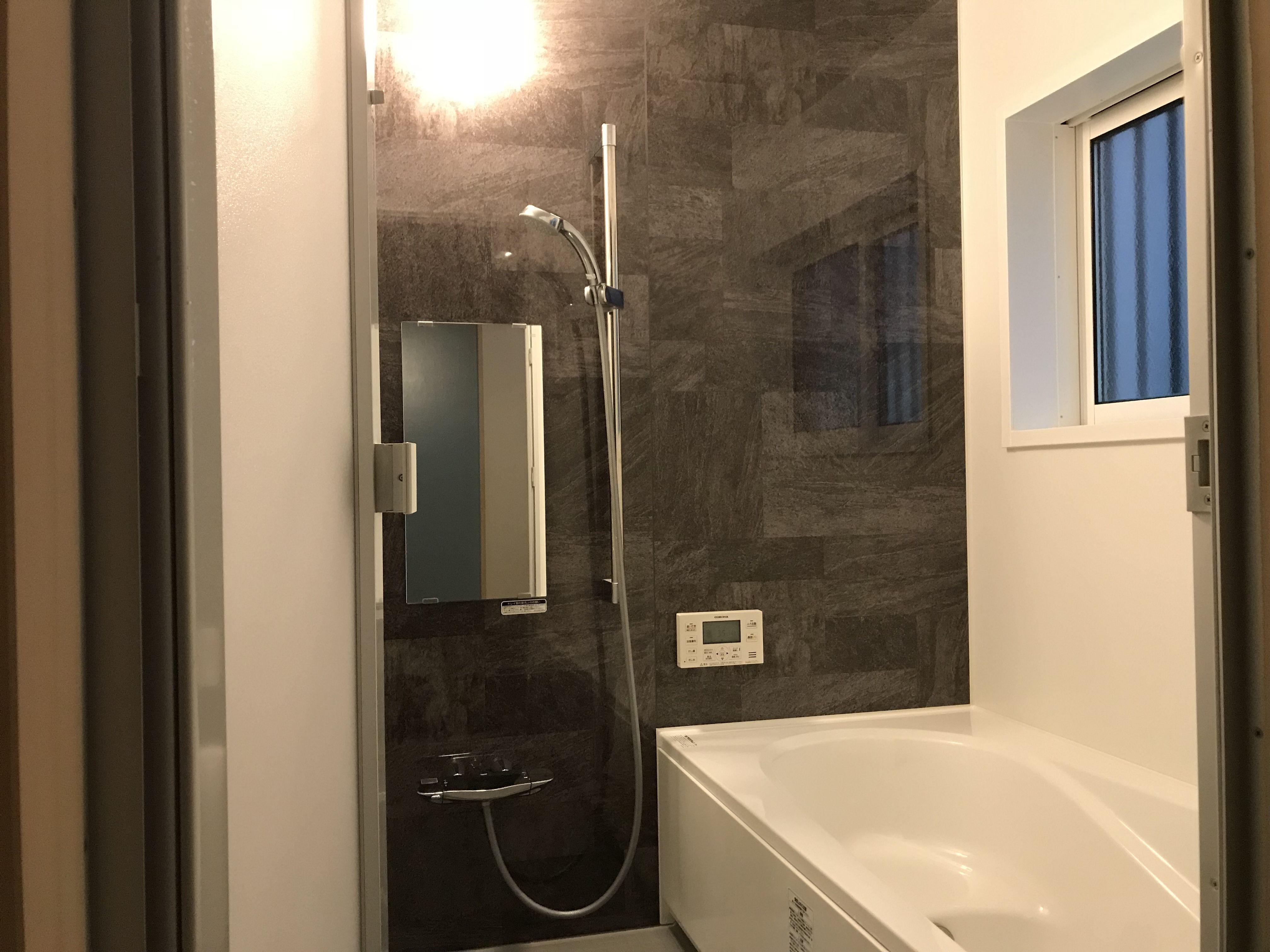 お風呂はリクシルのアライズをおすすめ 掃除のしやすさにこだわってつけたオプションとは アライズ リクシル お風呂 風呂