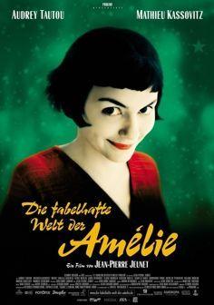 Die Fabelhafte Welt Der Amelie Ganzer Film Deutsch