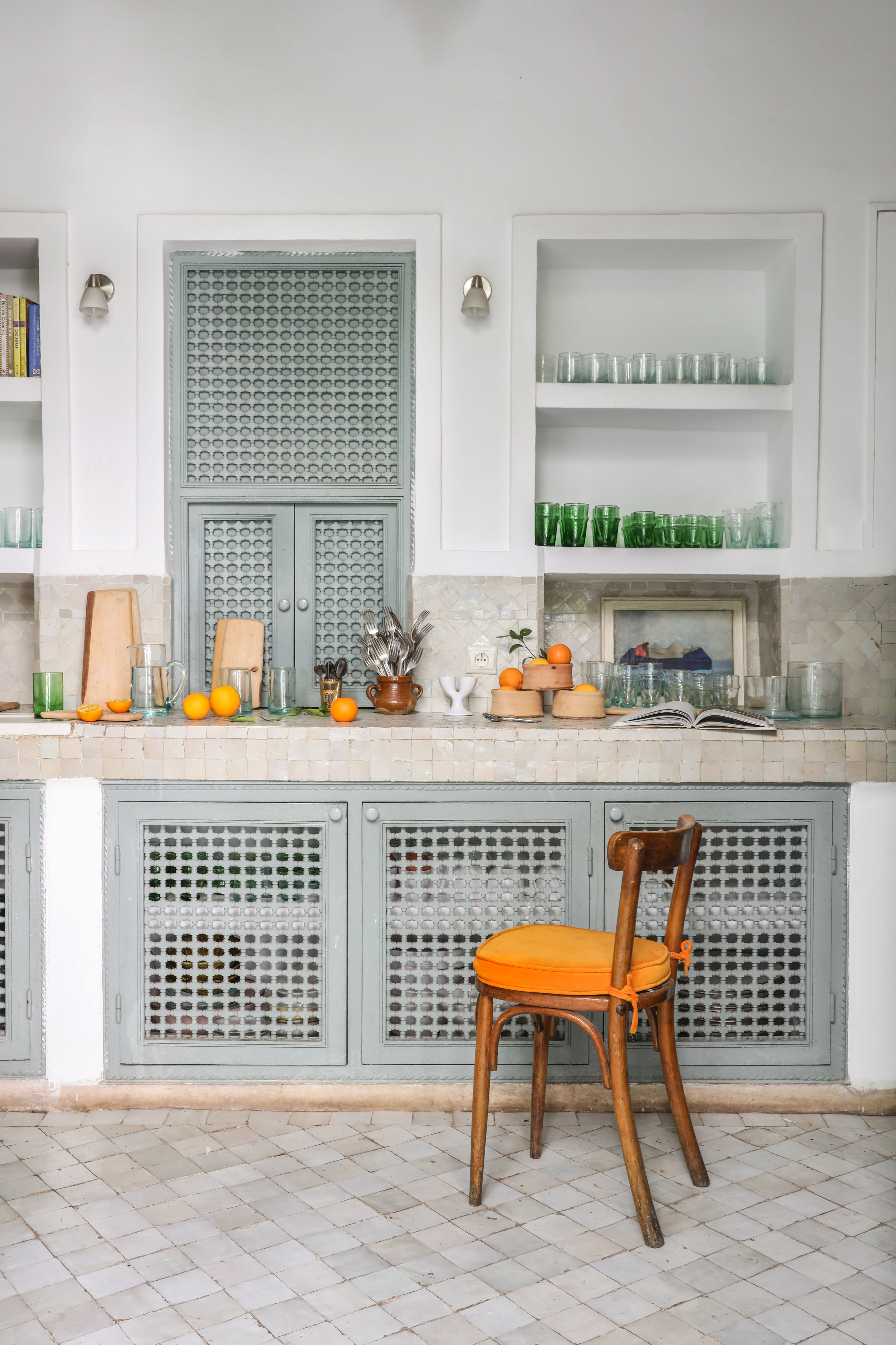 These Are The Biggest Spring Color Trends For 2019 Kitchen Design Kitchen Colors Kitchen Style