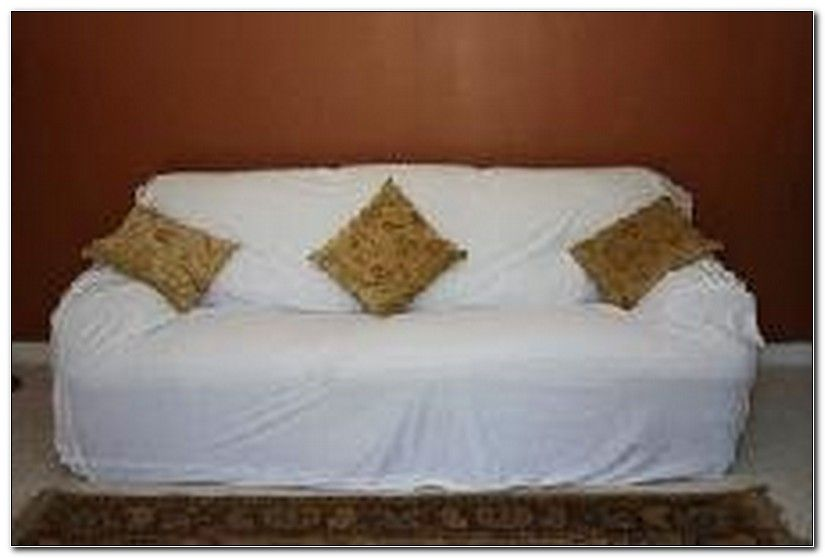 Bed bug sofa cover