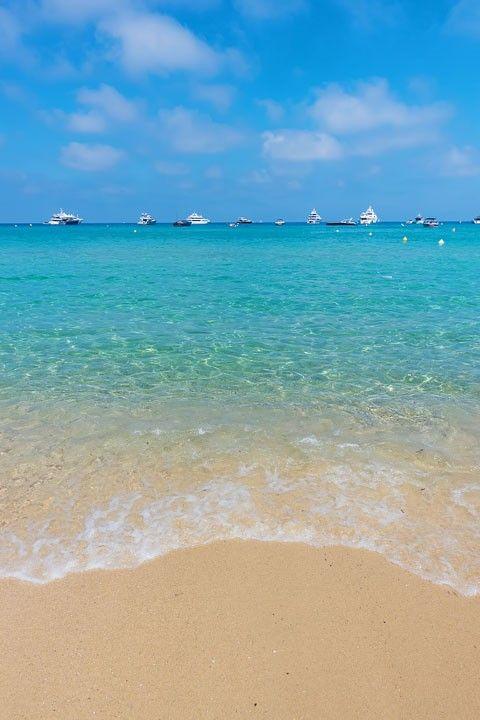 Beaches Of Saint Tropez Travel Pinterest St Tropez France