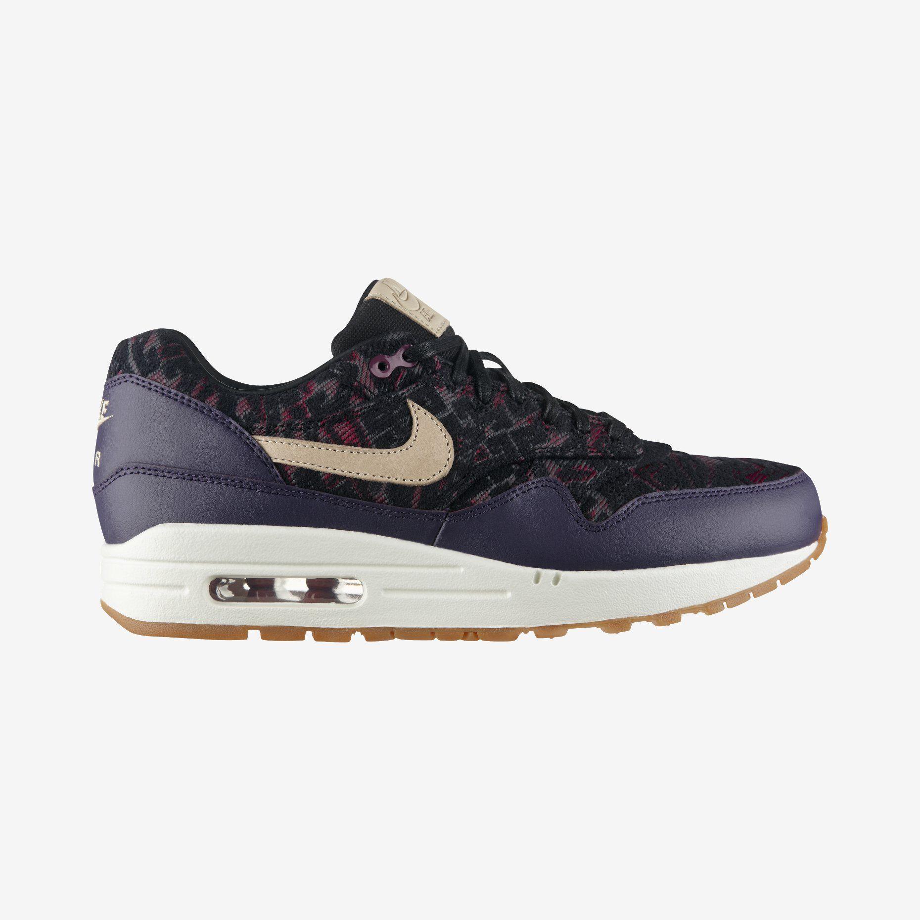 Nike Store UK. Nike Air Max 1 Premium Women's Shoe Nike