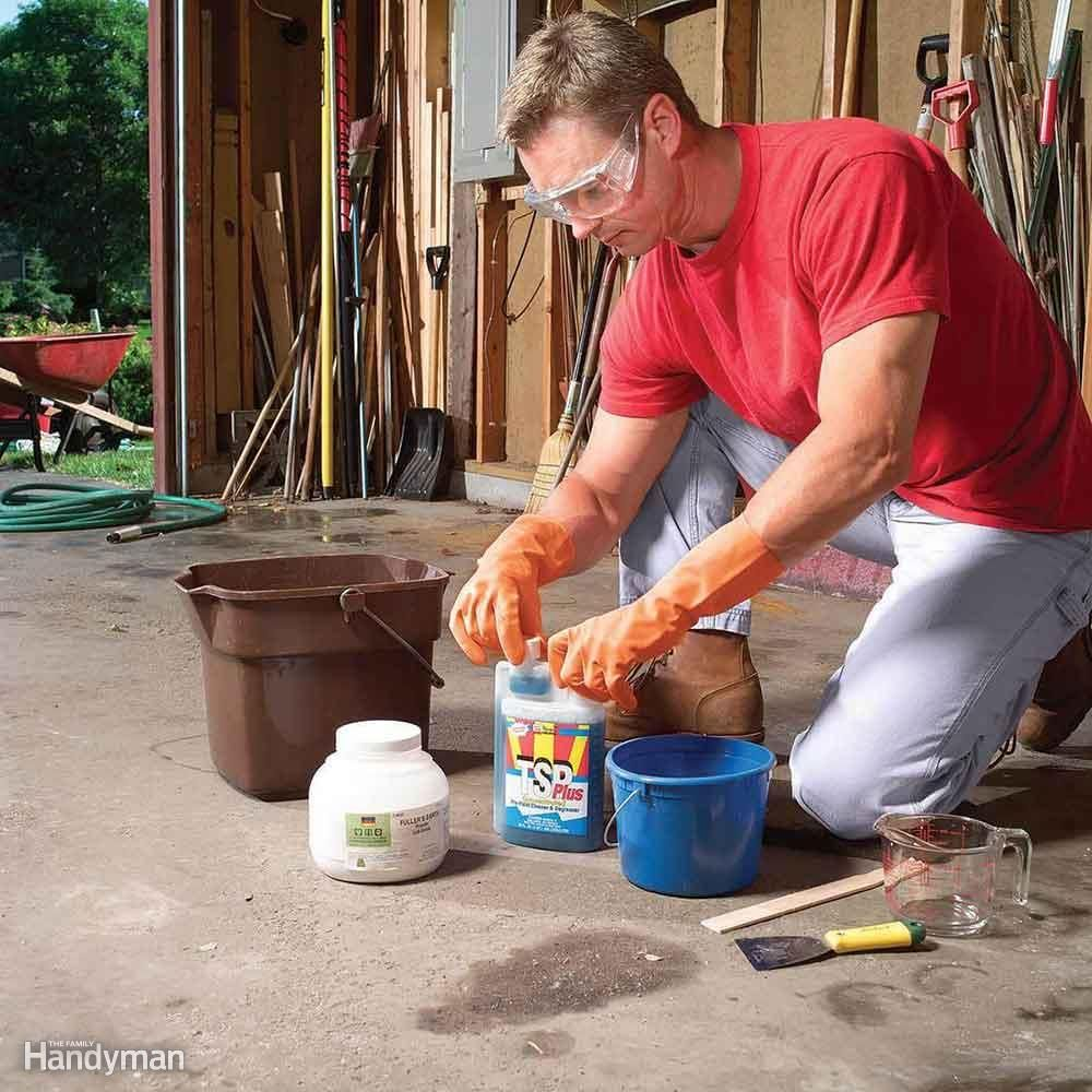 Tips for Getting Your Garage Clean and Organized Clean
