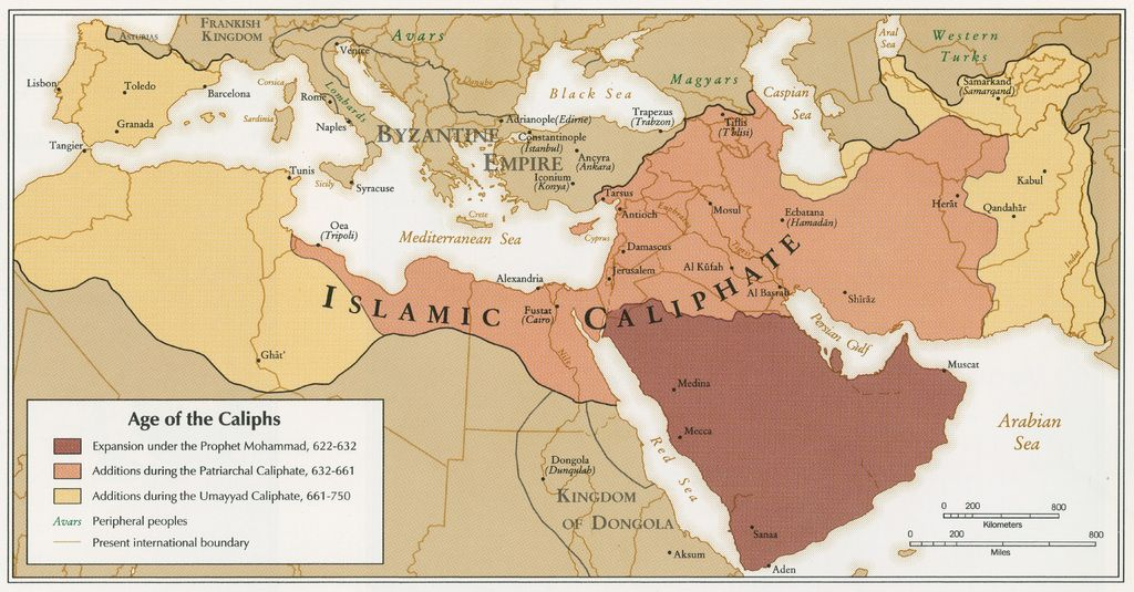 Map Of Spain Under Muslim Rule.Basic History Of Al Andalus Islamic Spain Battle Of Tours Map