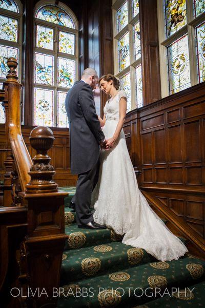 2289fd6cc86 York Wedding Photography  Alyssa   Rob at The Hawkhills - Olivia Brabbs  Photography