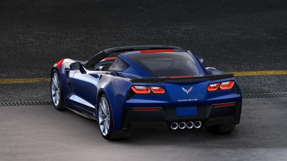 Build Your Own Vehicle Options Corvette Grand Sport Chevrolet Corvette Corvette